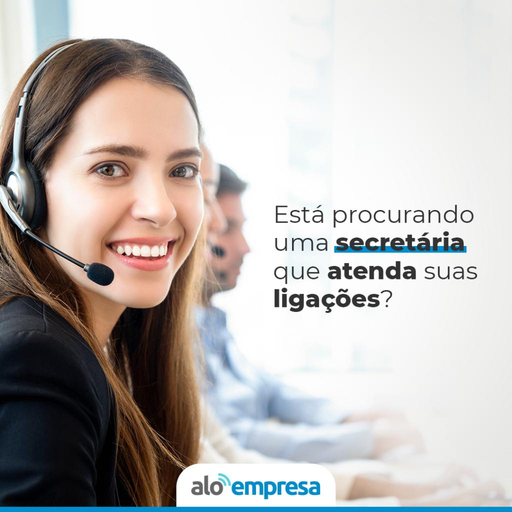 AloAdvogado : Secretária Virtual para Advogados e Escritórios